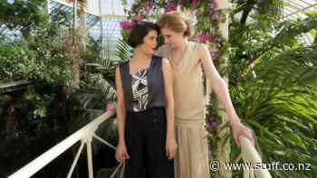 Vita and Virginia: Gemma Arterton, Elizabeth Debicki light up the screen - Stuff.co.nz