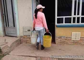 Escándalo en Motavita. Denuncian irregularidades en suministro de agua potable - W Radio