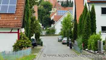 Pläne zur Dorferneuerung in Kettershausen gehen nicht voran - Augsburger Allgemeine