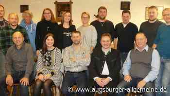 Kettershauser Bürgermeisterkandidat erhält viel Zuspruch - Augsburger Allgemeine