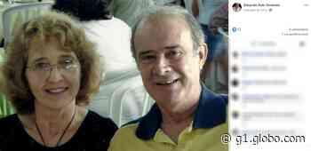 Casal de idosos morto em Santa Rita do Passa Quatro é enterrado em Bauru - G1
