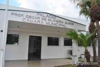Câmara de Santa Rita do Passa Quatro aprova aumento de 3,37% na taxa de iluminação pública - G1