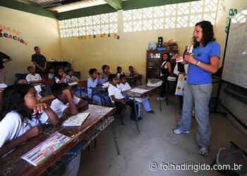 Concurso Santa Rita do Passa Quatro-SP para professor define banca - FOLHA DIRIGIDA