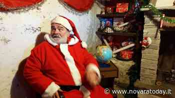 Rifugio di Babbo Natale a Briga Novarese - Novara Today