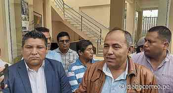 Transportistas piden permiso para cubrir ruta Nasca, Chala y Puquio - Diario Correo