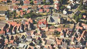 Schnelleres Internet und neue iPads für VG Helmstadt - Main-Post
