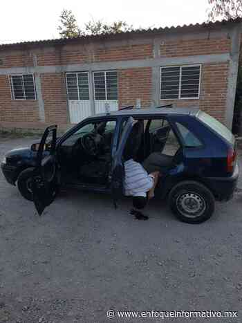 Dos hombres muertos en Huitzuco | La Roja Guerrero - Enfoque Informativo