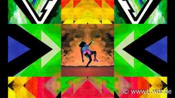 Für ihr neues Album ist das Musikprojekt um Damon Albarn nach Johannesburg gereist. - WDR Nachrichten