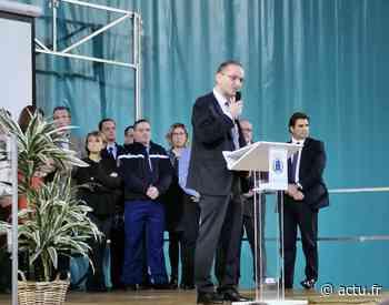 Seine-et-Marne : le maire de Rozay-en-Brie fait un point sur les projets de 2020 - actu.fr