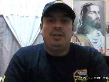 Los bomberos de Abejorral invitan a la comunidad a evitar quemas - Caracol Radio
