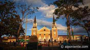 Por Antioquia… Abejorral el primero - Al Poniente