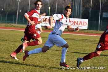 Calcio dilettanti: Lentigione-Mantova è la partita clou del weekend, derby ad Arceto - Reggionline