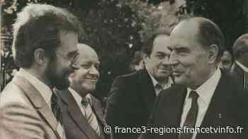 Municipales 2020. René Drouin, maire de Moyeuvre-Grande : une histoire lorraine - France 3 Régions