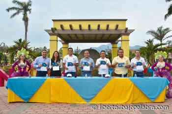 Santiago y San Andrés Tuxtla ya cuentan con Club Veracruz Te Quiero para disfrutar más El Puerto de Veracruz - Libertadbajopalabra.com