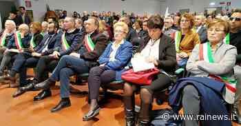 Montagnana (PD): nuova Strada Regionale 10, una speranza per il territorio - TGR – Rai