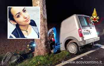 Schianto di Montagnana: Camilla non ce l'ha fatta, è morta dopo 10 giorni di agonia - L'Eco Vicentino