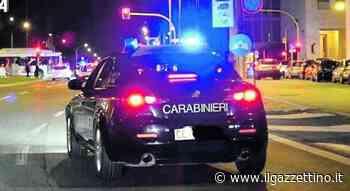 Montagnana. Inseguimento a folle velocità: tampona i carabinieri - Il Gazzettino