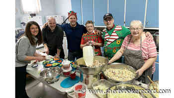 A Lennoxville Christmas tradition - Sherbrooke Record