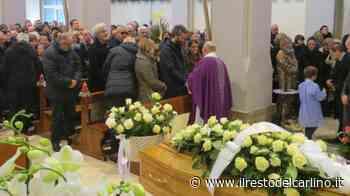 Elisa Rondina, funerali a Calcinelli. I commoventi pensieri dei suoi alunni - il Resto del Carlino