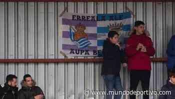 El Becerril se acuerda de la Real - Mundo Deportivo