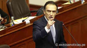 """Héctor Becerril tras flash electoral: """"Hoy no ganó Fuerza Popular"""" - exitosanoticias"""