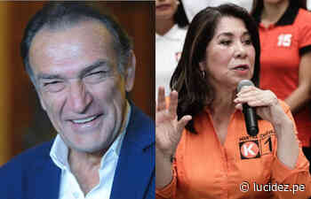 Becerril: Hoy se elige a Martha Chávez como presidenta del Congreso - Lucidez