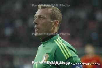Roman Berezovsky returns to Armenia to coach FC Pyunik - Big News Network