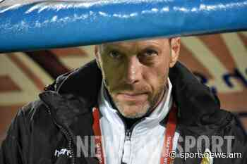 Roman Berezovsky is acting head coach of Sochi - Information-Analytic Agency NEWS.am
