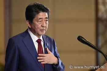 Shinzo Abe besucht den Nahen Osten - Hürriyet.de