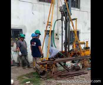 Falta de agua y conflicto violento en obra clandestina en Eucaliptus Solano - Perspectiva Sur