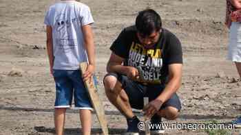 Familias viedmenses ya conocen sus terrenos del loteo Los Eucaliptus - Diario Río Negro