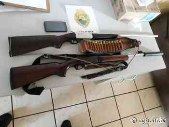 Polícia deflagra 'Operação Boi Gordo' em Realeza e Santa Izabel do Oeste - CGN