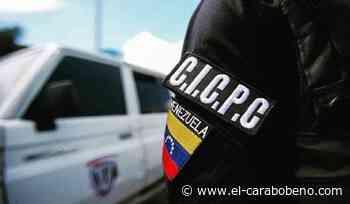 Enfrentamiento entre Cicpc y delincuentes en Belén de Mamporal - El Carabobeño