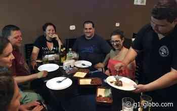 Festival Gastronômico escolhe os melhores pratos de bares de Borda da Mata, MG - G1