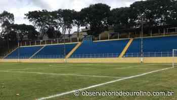 Seleção de Ouro Fino estreia no Campeonato Regional de Borda da Mata - Observatório de Ouro Fino