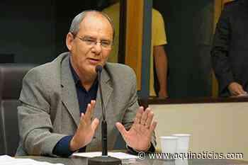 Ex-prefeito de Muniz Freire é condenado pelo TCE a pagar multa de R$ 42,8 mil por não reduzir gastos com pessoal - www.aquinoticias.com