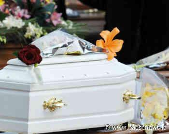 GRICIGNANO D'AVERSA – Tragica morte di una neonata, forse soffocata dalla poppata: Rossella aveva appena 10 giorni - Paesenews