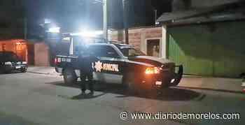 Secuestran a mujer en Emiliano Zapata, Morelos, y despierta en Guerrero - Diario de Morelos