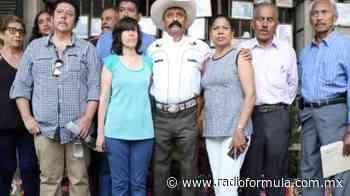"""Familia de Emiliano Zapata protestará contra """"imposiciones"""" de AMLO en Morelos - Radio Fórmula"""