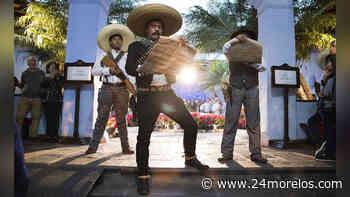 Inauguran exposición de Emiliano Zapata en el Borda - 24 Morelos