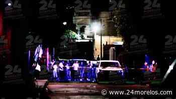 Asesinan a joven en local de videojuegos en Emiliano Zapata - 24 Morelos