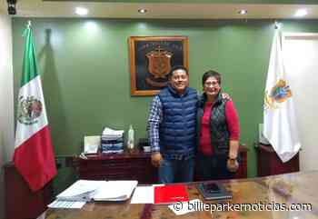 Se instalará Banco del Bienestar en Cosamaloapan, Tres Valles y Tierra Blanca: Mago Corro - Billie Parker Noticias