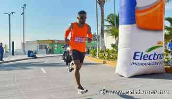 En marcha la Carrera Pedestre SUTSISCO 5k de Cosamaloapan - El Dictamen