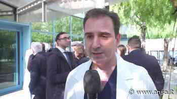 All'ospedale Giglio di Cefalu' rinnovati i laboratori di cardiologia - Italia - Agenzia ANSA