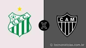 Como assistir ao vivo: Uberlandia x Atletico – MG Campeonato Mineiro - Tecno Notícias