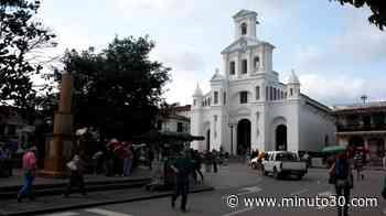 A cuchillo fue asesinado un hombre de 50 años en Marinilla - Minuto30.com