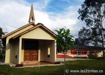 El controversial templo católico que se construyó en Marinilla dentro de un colegio público - Las2orillas