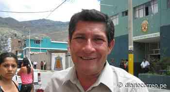 Sentencian a cuatro años a alcalde de Ambo - Diario Correo