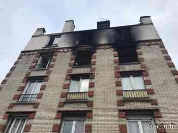 Incendie à Villemomble : la solidarité s'organise et toute aide est la bienvenue - actu.fr