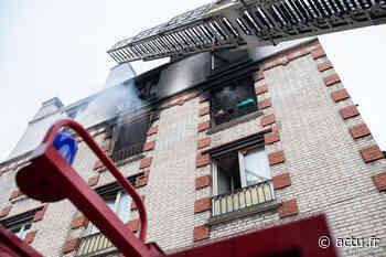 Incendie à Villemomble, un enfant et un bébé blessés, mais des vies sauvées grâce aux pompiers - actu.fr